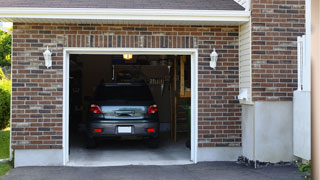 Garage Door Installation at Meadow Vista, California
